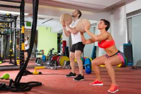 Functional Training / Mobility Training
