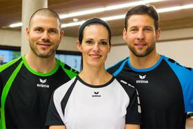Berlin Personal Training | Team Berlin