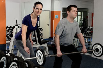 Berlin Personal Training